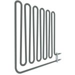 Kiukaiden varaosat Lämmityselementit Harvia sähkökiukaiden varaosat HARVIA-VASTUKSET ZSB-229 3000W/230V HARVIA-VASTUKSET