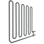 Harvia el. Saunaofen-Ersatzteile Ersatzteile für elektrische Heizungen Harvia Ersatzteile Heizelemente für Öfen HARVIA HEIZELEMENTE ZSB-228 2670W/230V HARVIA HEIZELEMENTE