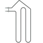 Harvia el. Saunaofen-Ersatzteile Ersatzteile für elektrische Heizungen Harvia Ersatzteile Heizelemente für Öfen HARVIA HEIZELEMENTE ZSF-20 1333W/230V HARVIA HEIZELEMENTE