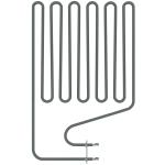 Harvia el. Saunaofen-Ersatzteile Ersatzteile für elektrische Heizungen Harvia Ersatzteile Heizelemente für Öfen HARVIA HEIZELEMENTE ZSP-250 2500W/230V HARVIA HEIZELEMENTE