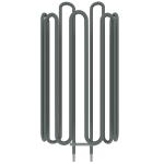 Harvia el. Saunaofen-Ersatzteile Ersatzteile für elektrische Heizungen Harvia Ersatzteile Heizelemente für Öfen HARVIA HEIZELEMENTE ZVO-200 3500W/230V HARVIA HEIZELEMENTE