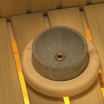 HARVIA Sauna heaters SAUNA HEATER HARVIA HIDDEN HEATER HARVIA HIDDEN HEATER