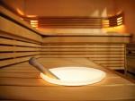 Saunaeimer und -kübel NEUE SAUNA PRODUKTE Sauna LED Beleuchtung HARVIA ILLUMINATED LED BUCKET 7,0 L