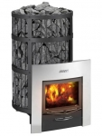 HARVIA Sauna Stoves SAUNA WOODBURNING STOVE HARVIA LEGEND 300 DUO HARVIA LEGEND 300 DUO