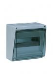 Sauna spare parts Spare parts for control units FIX-O-RAIL JUNIOR - INSULATED PLASTIC ENCLOSURES