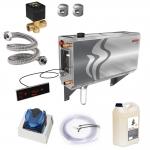 HARVIA Steam generators Steam sauna equipment kits Steam sauna equipment kits Steam sauna equipment kits HARVIA HGX HELIX SET, STANDART