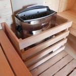 HARVIA Sauna poêles électriques SOLDES SAUNA POÊLE ÉLECTRIQUE HARVIA VEGA HARVIA VEGA