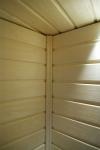 Sauna Holzleisten ECKLEISTE, ESPE, 14x30x2400mm