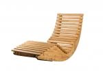 Sauna stool SAUNA SEAT SP FROM PINE
