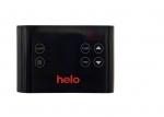HELO Saunasteuergeräte Steuergeräte für Dampfgenerator OUTLET SAUNASTEUERUNG CONTROL PANEL HELO EC 50 CONTROL PANEL HELO EC 50