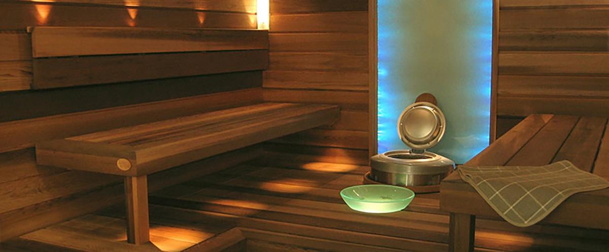 Sauna Heater Helo Rondo, Rondo 650, 6,5 - Saunainter.Com