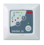 HELO Sauna control panels CONTROL UNIT HELO EASY HELO EASY