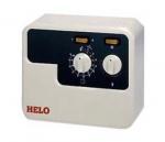 HELO Saunasteuergeräte SAUNASTEUERUNG HELO OK 33 PS - 3 HELO OK 33 PS - 3