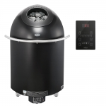 HELO Sauna heaters SAUNA HEATER HELO PIKKUTONTTU PURE HELO PIKKUTONTTU PURE