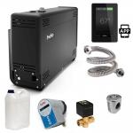Steam sauna equipment kits Steam sauna equipment kits Steam sauna equipment kits HELO Steam generators HELO STEAM SET, PREMIUM