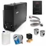 HELO Steam generators Steam sauna equipment kits Steam sauna equipment kits Steam sauna equipment kits HELO STEAM PRO TREND SET, OPTIMAL