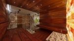 Éléments modulaires pour banc de sauna FINI MODULE, EPICÉA TRAITÉ THERMIQUEMENT RADIATA, 135x504x1800mm FINI MODULE, EPICÉA TRAITÉ THERMIQUEMENT RADIATA, 135x504x1800-2400mm