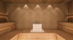 Sauna Profilholz THERMO-ESPE PROFILHOLZ SRP 15x82mm 1800-2400mm
