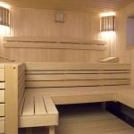 Modulare Elemente für Saunabank SAUNABANK BEIN, ESPE, ERLE, THERMO ESPE, 600-1200mm