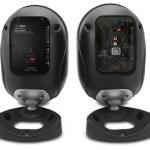 Sauna audio & video systems AUDIO SPEAKERS CALIBER 30W, BLACK