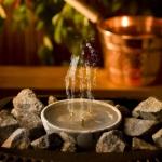 Saunasteine Aroma-Sauna-Spender Aroma-Sauna-Spender Saunasteine Saunasteine SAUNASTEINE HUKKA SAUNAMAESTRO HUKKA SAUNAMAESTRO
