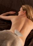 Für die Massage HUKKA ENJOY