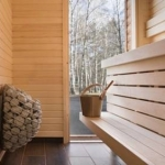 HUUM Saunaöfen ELEKTRISCHER SAUNAOFEN HUUM DROP + UKU LOCAL HUUM DROP + UKU LOCAL