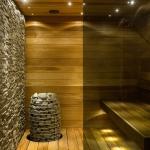 HUUM Saunaöfen ELEKTRISCHER SAUNAOFEN HUUM HIVE HUUM HIVE