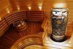 IKI Saunaöfen ELEKTRISCHER SAUNAOFEN IKI WALL 7,6kW IKI WALL