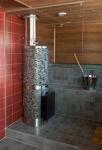 IKI Sauna Stoves PREMIUM PRODUCTS SAUNA WOODBURNING STOVE IKI KIVI IKI KIVI