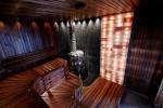 IKI Sauna Stoves SAUNA WOODBURNING STOVE IKI ORIGINAL IKI ORIGINAL