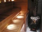 IKI sauna puukerised SAUNA PUUKERIS IKI ORIGINAL PLUS IKI ORIGINAL PLUS