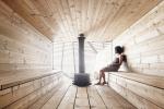 IKI Sauna Holzöfen SAUNA HOLZÖFEN IKI SL PLUS IKI SL PLUS