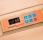 INFRADOC Infrared cabins INFRARED CABIN INFRADOC 360 SOLO INFRADOC 360 SOLO