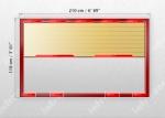 INFRADOC Infrarotkabine INFRAROTKABINE INFRADOC CLASSIC ID-210 INFRADOC CLASSIC ID-210