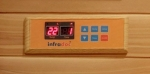 INFRADOC Infrarotkabine INFRAROTKABINE INFRADOC CLASSIC ID-180 DUO INFRADOC CLASSIC ID-180 DUO