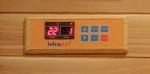 INFRADOC Infrarotkabine INFRAROTKABINE INFRADOC 360 TRIO INFRADOC 360 TRIO