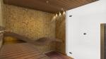 Wooden panels JUNIPER FRAMED PANELS