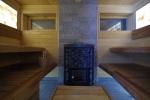 poêles à bois KASTOR dotés du marquage CE HELO/KASTOR Sauna poêles à bois SAUNA POÊLE KASTOR SAGA 20 PK KASTOR SAGA 20 PK