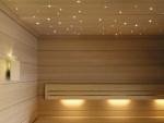 Steam sauna lightning Steam sauna LED light OUTLET SAUFLEX STEAM SAUNA LIGHTING SET RGB