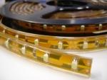 LED-Streifen, Einfarbig WASSERDICHT 3528 ROT 6W/1M, 60LED/1M