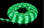 LED-Streifen, Einfarbig WASSERDICHT 5050 GRÜN 12W/1M, 60LED/1M