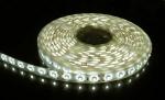 LED-Streifen, Einfarbig WASSERDICHT 5050 WARMWEIß 12W/1M, 60LED/1M