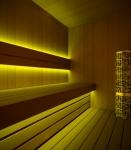 LED-Streifen, Einfarbig WASSERDICHT 5050 GELB 12W/1M, 60LED/1M
