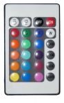 LED additional equipments LED COLOR CHANGING CONTROLLER IR