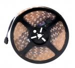 LED-Streifen, RGB SAUFLEX 5050 RGB 12W/1M, 60LED/1M
