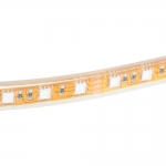 Dampfbad beleuchtung Dampfbad LED Beleuchtung LED-Streifen, RGB SAUFLEX 5050 LED RGB -LUX- SET 12 W/m 60 LED/m