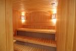 NEUE SAUNA PRODUKTE Sauna Profilholz ERLE PROFILHOLZ STP 12x65mm 1800-2400mm
