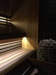 Sauna Profilholz ERLE PROFILHOLZ STS4 15x120mm 1800-2400mm