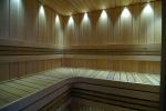 Sauna Profilholz ERLE PROFILHOLZ STP 15x90mm 1800-2400mm
